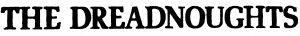 The Dreadnoughts logo