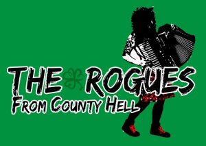 The Rogues From County Hell logo