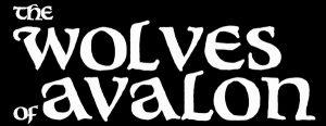 The Wolves of Avalon logo