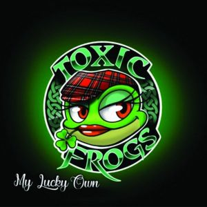Toxic Frogs My Lucky Own