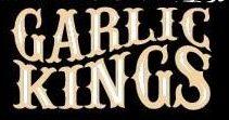 Garlic Kings logo
