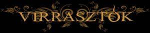 Virrasztók logo
