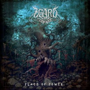 Zgard Place of Power