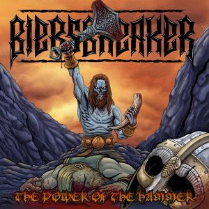 Biersbreaker The Power of the Hammer