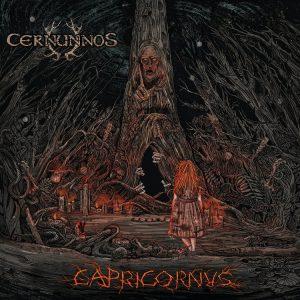 Cernunnos Capricornvs