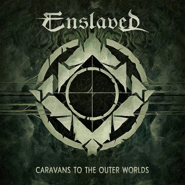 Enslaved - Caravans to the Outer World