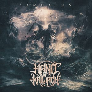 Hand of Kalliach - Samhain