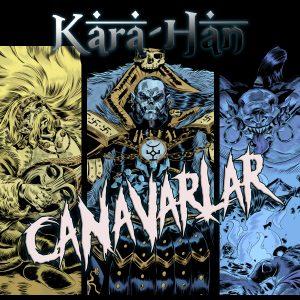 Kara Han - Canavarlar