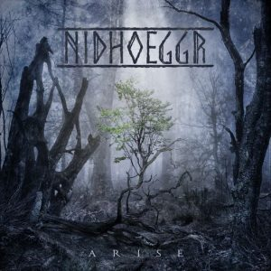 Nidhoeggr - Arise