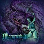 Mirrorshield - Tales of Eremos I: Tjhe Dragon JHuntress